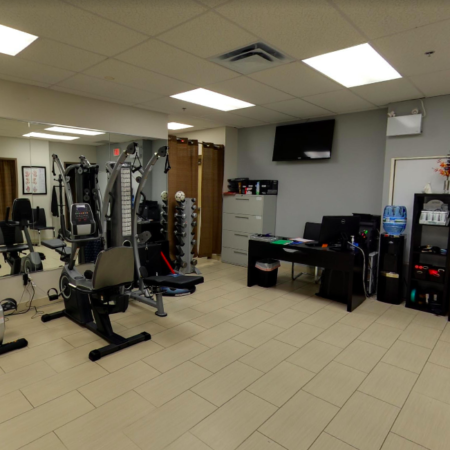 alpha thistletown rehab centre